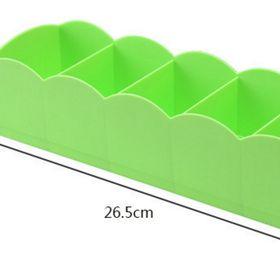 Khay nhựa 5 ngăn - bbl01 giá sỉ