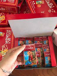 Lố 24 kem sâm cô tiên Thái Lan giá sỉ