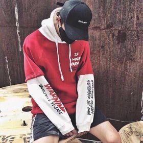 Áo hoodie nam in phối giá sỉ