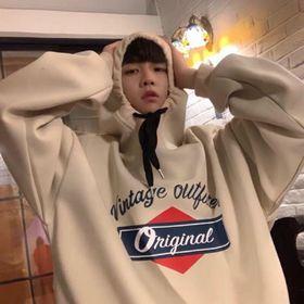 Áo hoodie nam nữ phong cách hàn quốc giá sỉ