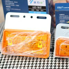 Đèn Sườn Xe Tải SD-4003-SD 4005 Chống nước giá sỉ