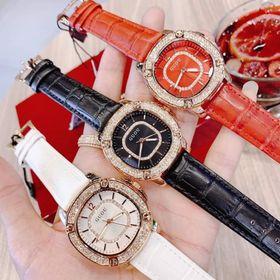 Đồng hồ nữ GUOU 8809 giá sỉ