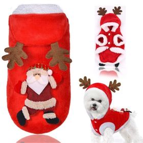Áo Ông già Noel có mũ giá sỉ