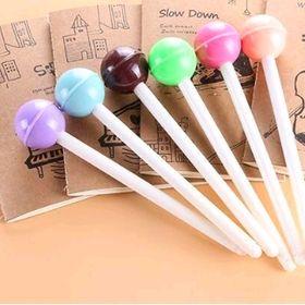 bút mực hình kẹo giá sỉ