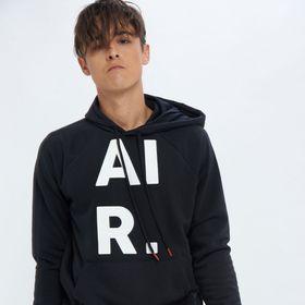 Organic Hoodie in chui đầu Cao Cấp - Urban Outfits giá sỉ