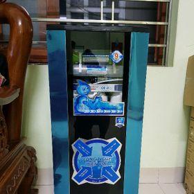 Máy lọc nước RO karofi 9 cấp lọc giá sỉ