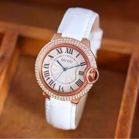 Đồng hồ nữ GUOU 8100 giá sỉ