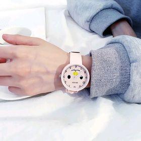 đồng hồ cặp nam nữ Ulzang giá sỉ