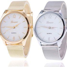 Đồng hồ cặp nam nữ GV giá sỉ
