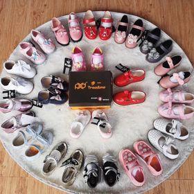 lô 30 đôi giày trẻ em 2 giá sỉ