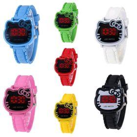 đồng hồ điện tử trẻ em hL giá sỉ
