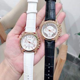 Đồng hồ nữ GUOU 8070 giá sỉ