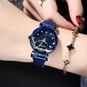 Đồng hồ nữ SanDa Loại tốt chống xước chống nước