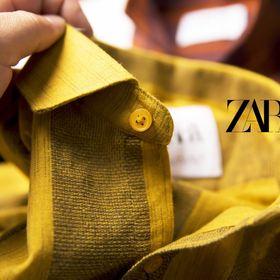 Áo Sơmi ngắn tay sọc phối túi Chất vải bố lưới cotton giá sỉ