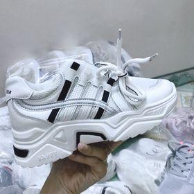 Giày nữ đế 5p