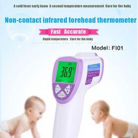 Nhiệt kế hồng ngoại đa chức năng Infrared Thermometer FI01 giá sỉ