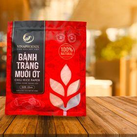 Bánh Tráng Muối Ớt Tây Ninh Vinaphoenix giá sỉ