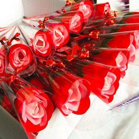 hoa hồng sáp thơm giá sỉ