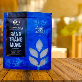 Bánh tráng mỏng Tây Ninh Vinaphoenix Túi 300g giá sỉ
