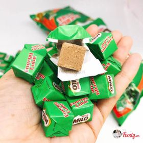 Kẹo Milo Cube 100 viên giá sỉ