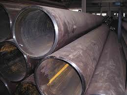 Thép ống đúc đường kính 114phi 120phi 127 giá sỉ