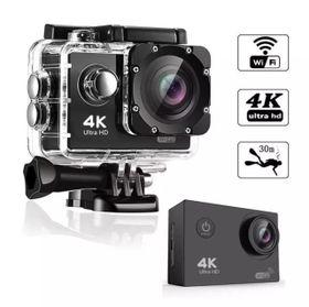 Camera hành trình chống nước 4K SPORT Ultra HD DV kết nối WF bằng phần mềm Goplus Cam góc quay 170 độ bảo hành 1 đổi 1 giá sỉ