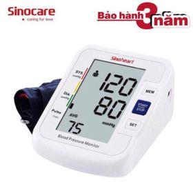 Máy đo huyết áp Sino heart công nghệ Đức giá sỉ