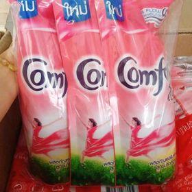 Nước Xả Vải Comfort Thái 580 ml giá sỉ