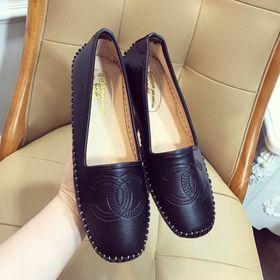 Giày mọi da êm giá sỉ
