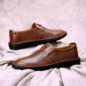 Chuyên sỉ giày da nam cung cấp bởi MENLI giá sỉ