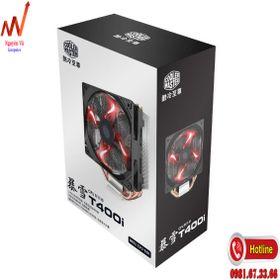 Fan tản nhiệt CPU CoolerMaster T400i giá sỉ giá bán buôn giá sỉ