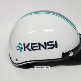 Nhận làm nón bảo hiểm quảng cáo nón bảo hiểm quà tặng lồng ép cao tầng