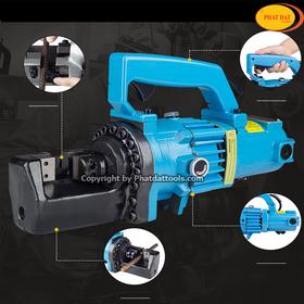 Máy cắt sắt thủy lực RC25- Máy cắt sắt thủy lực giá sỉ