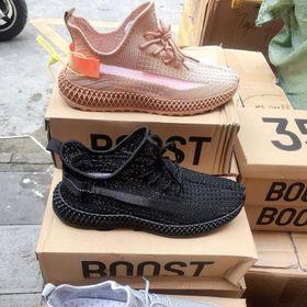 Giày Boost 3 màu siêu đẹp giá sỉ