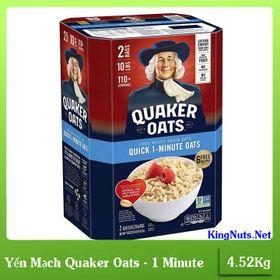 Yến Mạch Quaker - Yến Mạch Quaker giá sỉ
