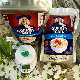 Yến Mạch Quaker Oats - Yến Mạch Quaker Oats giá sỉ