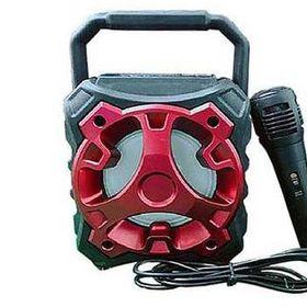 Loa Bluetooth Karaoke KTS 996 Tặng Kèm Micro giá sỉ