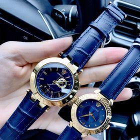 Đồng hồ nam nữ cặp Vesacel giá sỉ