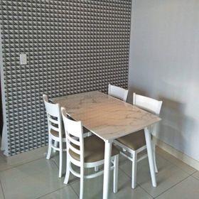bộ bàn ăn cabin 4 ghế giá sỉ giá sỉ