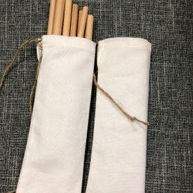 cung cấp túi đựng ống hút giá tại xưởng giá sỉ