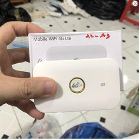 Phát wifi 4Gb Mifi A2A3 giá sỉ