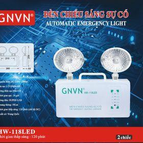 đèn báo sự cố GNVN HW-118 LED giá sỉ