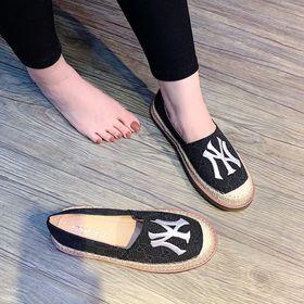 Giày mọi ny vải giá sỉ