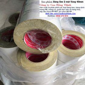 cung cấp các loại băng keo trên thị trường giá sỉ