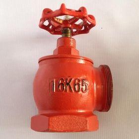 Van góc chữa cháy GNVN 16K65 giá sỉ