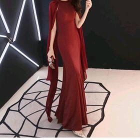Đầm dạ hội p c giá sỉ