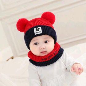 mũ len cho bé 3 tuổi giá sỉ