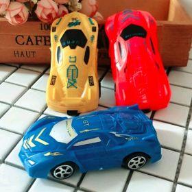 Xe đồ chơi trẻ em bằng nhựa giá sỉ