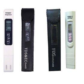 Bút thử nước TDS Bút đo độ dẫn điện tdsEC giá sỉ