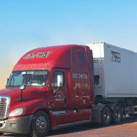 vận chuyển container lạnh Đạt Phát - Vận chuyển Đạt Phát giá sỉ
